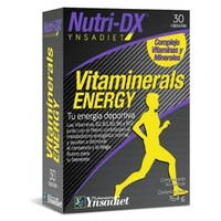 Vitaminerals Energy