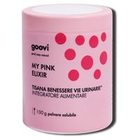 My Pink Elixir - Tisana Benessere Vie Urinarie
