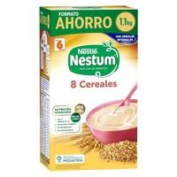 Nestum 8 cereals