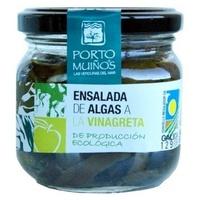 Salade d'Algues à la Vinaigrette
