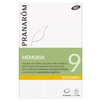 Oleocaps 9 - Memory