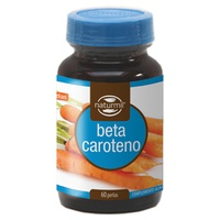 Beta-Caroteno 10.000 UI
