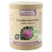 Chardon Marie Bio