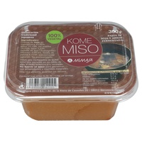 Kome Miso non pasteurisé