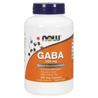Gaba + Vitamina b6