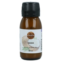 Kokosnuss-Pflanzenöl Erste Kaltpressung Bio