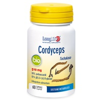 Cordyceps Orgánico
