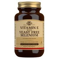Vitamin E Selenium