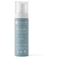 Crema Facial Nutriente Mirtilla