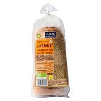 Chleb Kamutowy
