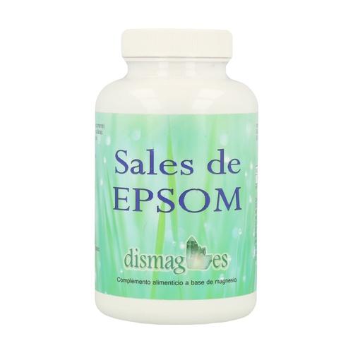 Sales de Epsom 300 gramos de Dismag