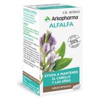 Arkocápsulas Alfalfa