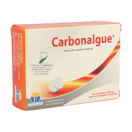 Carbonalgue