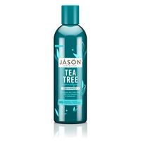 Champô de Árvore do Chá