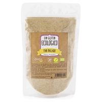 Chapelure de pain biologique sans gluten biologique