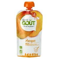 Pouch de Mango 4m+