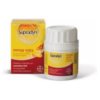 Supradyn Energy Extra