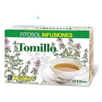 Infusiones Tomillo