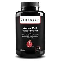 Antioxidante Regenerador Celular Anti-Edad
