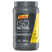ISOactive Lemon