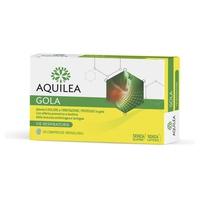 Aquilea Throat Compresse