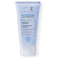 Physiopure gelee moussante
