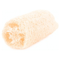 Surowy loofah ze sznurkiem - 27cm