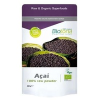 Acai Raw Power Bio