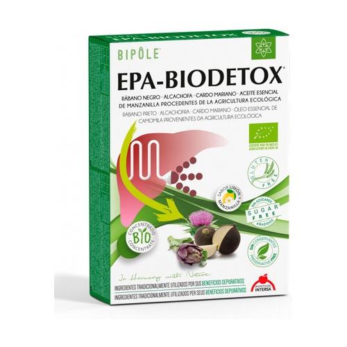 Bipole Epa-Bio Detox