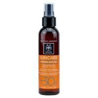 Aceite Solar Corporal SPF30