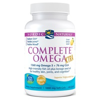 Complet Omega Xtra 1360 mg