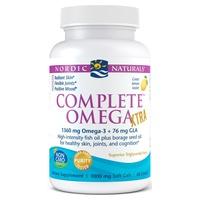 Omega Xtra completo 1360 mg