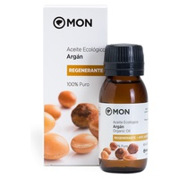 Aceite de Argán Bio 100% Puro