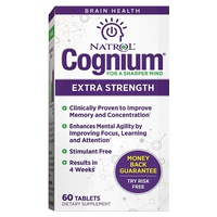 Cognium For Sharped Mind, 200mg