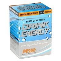 Drink Energy Citric Fresh