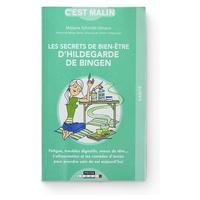 Livre Les Secrets de Bien Etre d'Hildegarde de Bingen