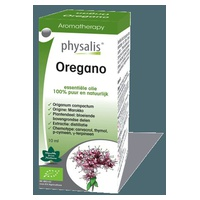 Organic Oregano Essence