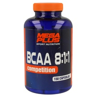 Bcaa 8:1:1 Competition