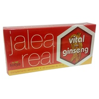 Jalea Real Vital con Ginseng