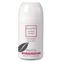 Frisches Grüntee Deodorant