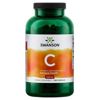 Vitamin C With Rose Hips Extract 1000 mg