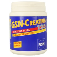 GSN Creatina-125