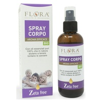 Spray Corporal Anti mosquitos
