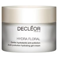 Hydra Floral Gel Hidratante Anticontaminante