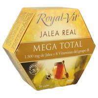 Royal Vit Mega Total Royal Jelly