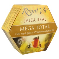 Royal Vit Mega Total Jalea Real