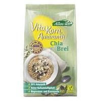 Porridge de Amaranto con Chia Bio