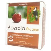 Acerola + Zinco