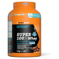 Super 100% whey smooth chocolate