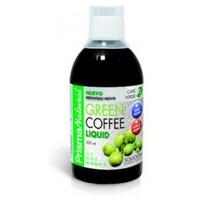 Café Verde Con Cetonas Líquido